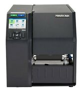 Printronix Ptxthh104 Thermal Barcode Label Industrial Printer T8000 - T8304