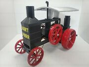 Hart Parr Gas Steam Engine Tractor 1990 116 Scale Models Toy Nice