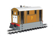 Bachmann G Toby The Tram Engine 91405 Thomas And Friends,moving Eyes Ships Free