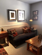 Restoration Hardware And039barclayand039 Sofa 6ft Classic