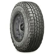 4 New Lt265/70r16/10 Cooper Discoverer A/t3 Lt 10 Ply Tire 2657016