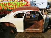 1947 Chevy Deluxe Model Stylemaster Coupe Body Only