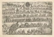 View Antique And Original Father Clemente Xiii Vatican Rome Florani 1758