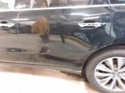 14 15 Acura Mdx Driver Rear Side Door Electric W/o Rear Entertainment System
