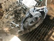 Automatic Transmission 09 10 Rogue Cvt From 10/08 Fed 4x2 Fwd W/o Tow Package