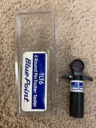 Blue Point 6 Round Pin Trailer Tester Tlt6- Very Clean