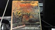 The Garden In Autumn By Allen Lacy 1995 Trade Paperback