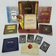 Harry Potter Years 1-5 Blu-ray, 2007, 7-disc Set, Limited Edition Giftset Game