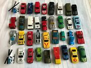 Model Car Diecast Models 164 Collections Russian Red Ford Blue Toys Hot Wheels