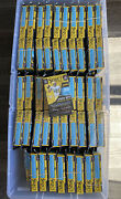 Nfl 2020 Panini Select Hanger Boxes Factory Sealed Lot Of 20