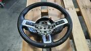 2015-2017 Mustang Steering Wheel With Paddle Shifters And Button Controls