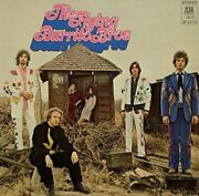 The Flying Burrito Brothers - Gilded Palace Of Sin [new Vinyl Lp] 180 Gram