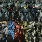 7 Scale Jaeger New Action Figure Toys Pacific Rim 1 2 Gift For Child