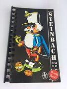 Steinbach Gmbh The History And Tales Of Nutcrackers Book 1981 German English
