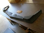 Nos Oem Ford 1977 Pinto Youth Van Front Bumper Chin Spoiler Lower Panel Wagon