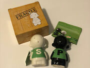 Knorr Limited Edition Salt And Pepper Shakers Salty And Pep