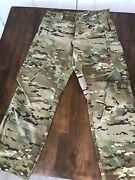 Wild Things Gear Ocp Multicam Soft Shell Trousers Size Med Sof Jsoc Marsoc Nsw
