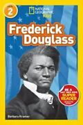 Readers Bios Ser. Frederick Douglass By National Geographic Kids Staff And...