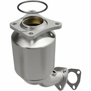 Catalytic Converter-direct-fit California Obdii Converters Fits 2004 Quest 3.5l
