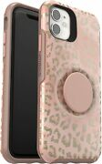 Otterbox + Pop Symmetry Series Case For Apple Iphone 11 And Xr - Feelin Catty
