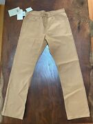 Dickieand039s 1922 X Reserve Supply Company - Duck Pants - Brown