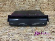 Real Carbon Lp670 Sv Rear End Lid For Lamborghini Murcielago And Small Wing
