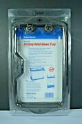 Group 24 Battery Hold Down Tray