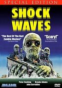 Shock Waves Special New Dvd