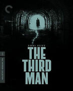 The Third Man [the Criterion Collection] [blu-ray]