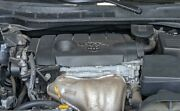 2011 Toyota Camry 2.5l 4 Cylinder Engine Assembly With 68661 Miles 2010