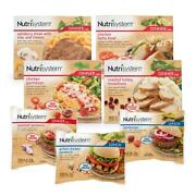 10 Ct Frozen Meat Lovers Dinners Lunch Diet Variety Pack Balance Nutrition New