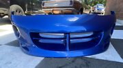 1996-2002 Dodge Viper Henessy Front Bumper Cover Hard To Find