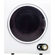 New Compact Dryer Drying Machine Fast Shipping