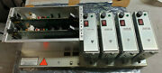 Honeywell Lcne Hub Assy Two Xlcne2 Cards And Four Power Supplies