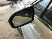 13 14 Ford Fusion Driver Side View Mirror 2785811