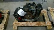 Automatic Transmission 12 Chevrolet Sonic 1.8l Opt Mh9 Id 2gbs 2813936