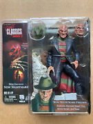 Neca Reel Toys - 2005 Cult Classics Series 2 New Nightmare Freddy Action Figure