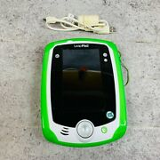 Leap Frog Leappad 1 Learning Tablet Working W/ Usb Cable