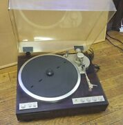 High-end Machines Full Record Player Turntable Victor Ql-y44f