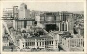 1933 San Francisco,ca Hotels And Apartment Houses California Pacific Novelty Co.