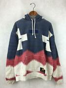 Kith X Pendleton Auth Kh2562 Brave Star Williams Iii Hoodie L Used From Japan