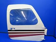 Piper Pa-28r-180 Arrow Cabin Door Tinted Clear 67306-00 67306-000 0621-882