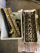 96-99 Bmw S52 E36 M3 Motor Engine Cylinder Head Complete No Cams