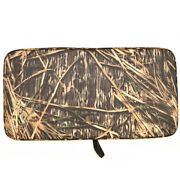 Lowe Boat Livewell Seat Cushion 2087087   Camouflage 31 3/4 Inch