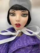 Emma Jeanand039s Perfect Ensemble 1930and039s Flapper Outfit Tonner Deja Vu 16 Doll Nrfb