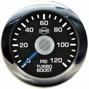 Isspro R34633 2-1/16 Turbo Boost Gauge Kit - 0-120 Psi, For Ford F250-f550 New
