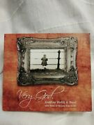 Godfrey Birtill And Band - Very God 2cd Set Live In Uk With Betel Of Britain