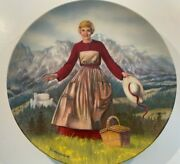 The Sound Of Music Complete Set Of 8 Limited Edition Collector Plates Knowles