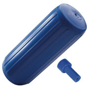 Polyform Htm-4 Hole Through Middle Fender 13.5 X 34.8 - Blue W/air Adapter