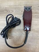 Oster Fast Feed Model 23-51f Professional Hair Clipper Vintage. Clippers Only